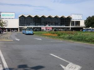 BahnhofNoviSad