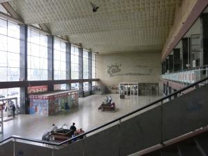 BahnhofshalleNoviSad