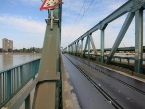 BehelfsbrückeNoviSad