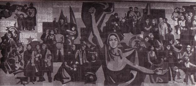 Aus Rach, Jürgen/Hartsch, Erwin und Inge: Dresden, Leipzig 1974