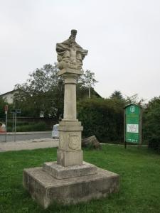 DreifaltigkeitssäuleJedlersdorf