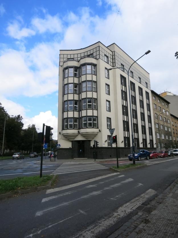 KrakówŁobzowskaSłowackiego