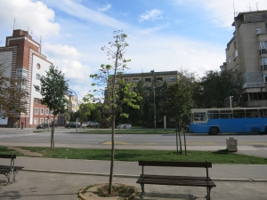 PlatzAmBulevar