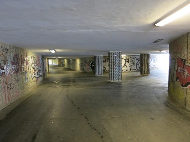 PlauenUnterführungBahnhofstraße