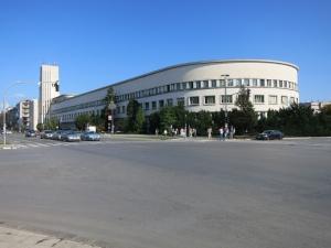 VerwaltungVojvodinaNoviSad