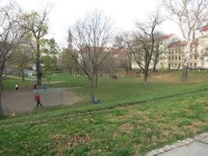 Freiligrathplatz