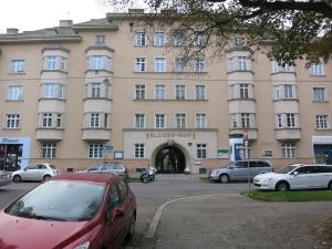 KlugerHofKinzerplatz
