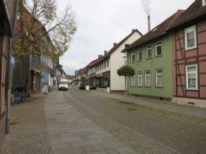 LeinstraßeAlfeld