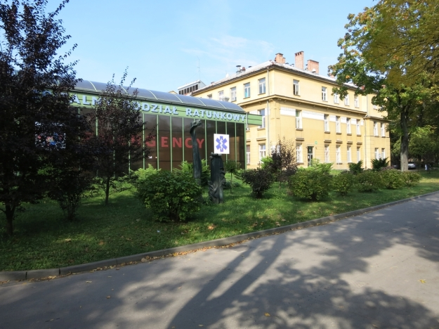 SzpitalWojskowyKraków2