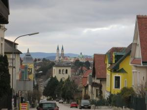 BlickVillaStiftKlosterneuburg