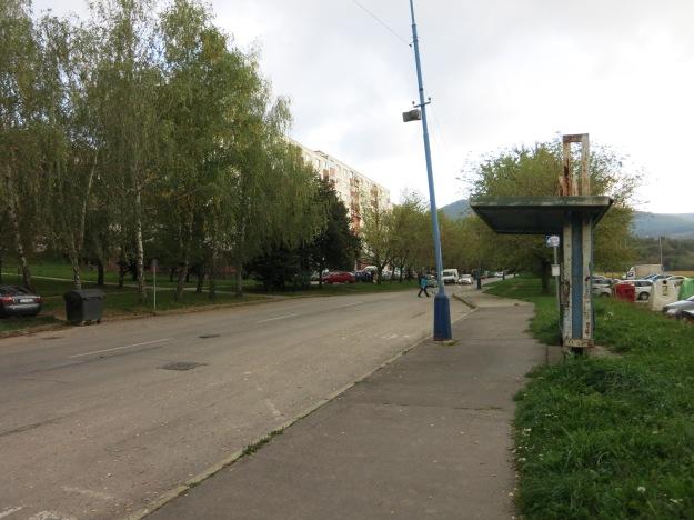 BushaltestelleDubnica2