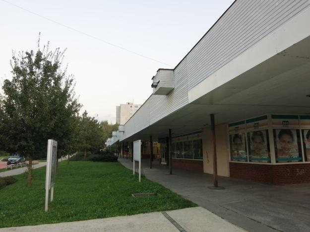LadenzeileDubnica
