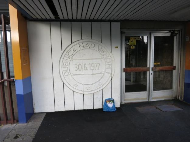 PoštaDubnica