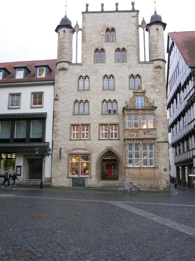 TempelhausHildesheim