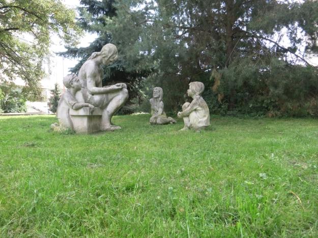 VendelínZdrůbeckýKindergartengruppeTaškentská2