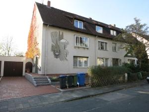 GebäudeSebastian-Bach-StraßeHildesheim
