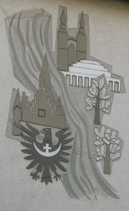 WandbildSebastian-Bach-StraßeHildesheim