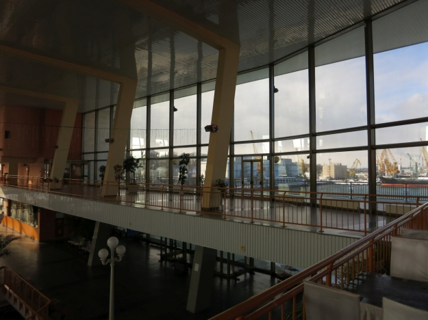 OdessaMeeresbahnhofHafen