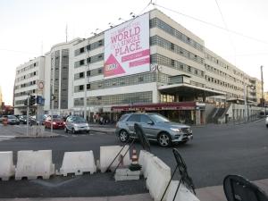 ParkhausVenedig