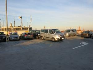 ParkhausVenedigSanMarco