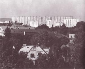 Aus Kabíček, Jan/Ovsík, Ladislav/Pikous, Jan: Liberec, Ústí nad Labem 1977