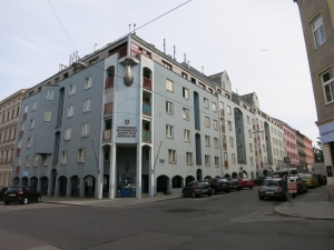 GebäudeHerbstgasseSchinnaglgasse