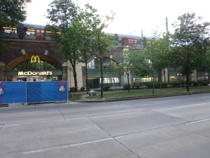 McDonald'sHernalserGürtelAußen