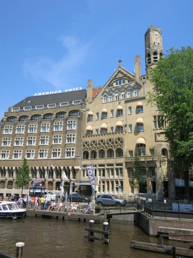 AmericanHotelAmsterdam