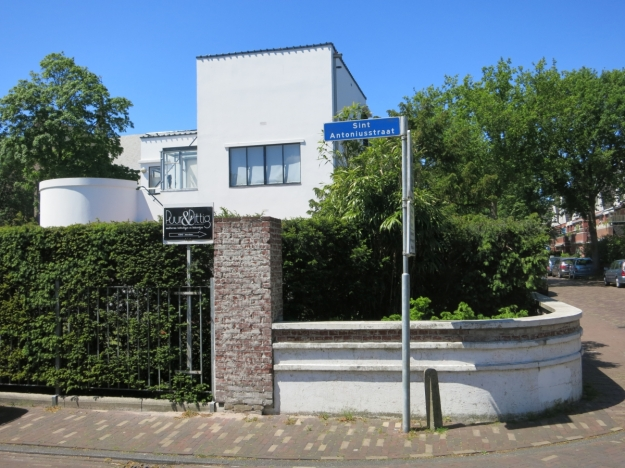 DokterswoningBergenSintAntoniusstraat