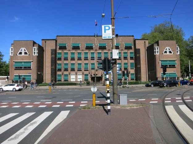 GemeentetramAmsterdam