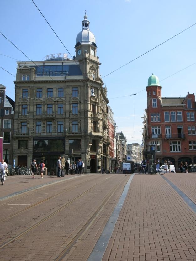 LeidsestraatKeizersgracht