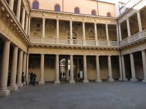 PalazzoDelBoCortileAntico