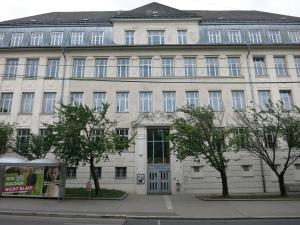Bundesrealgymnasium19Wien