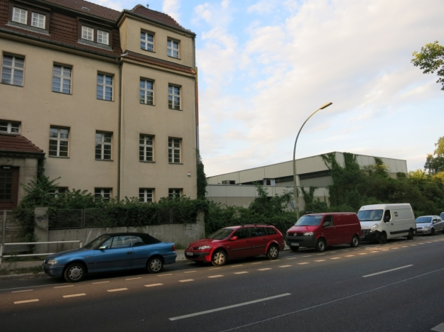 JohannaEckSchuleBerlinMitTurnhalle