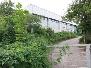 JohannaEckSchuleBerlinTurnhalle