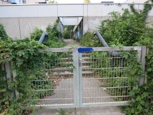 JohannaEckSchuleBerlinTurnhalleEingang