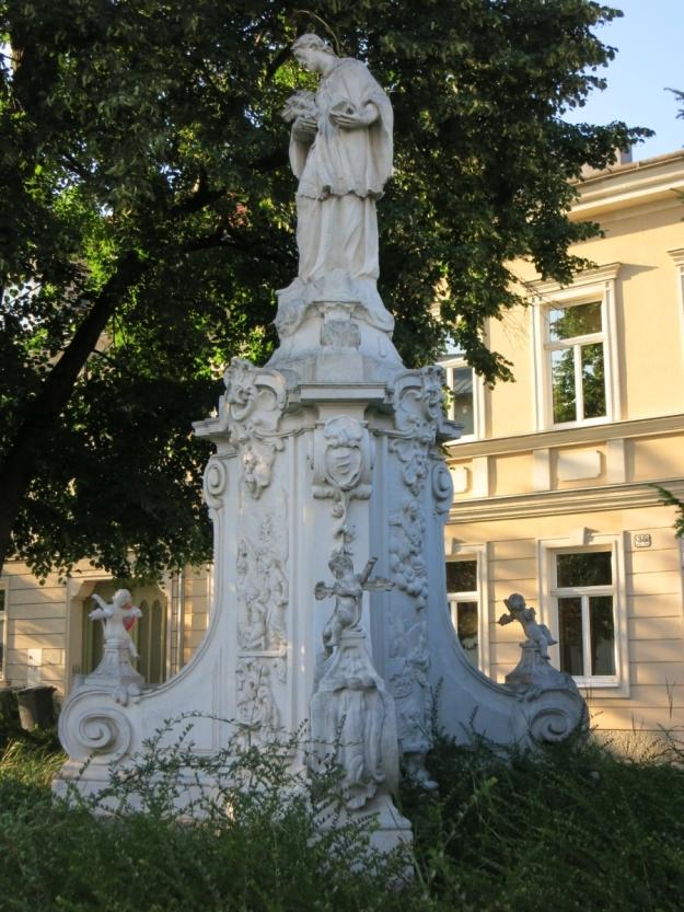 JohannesVonNepomukLangenzersdorf