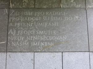 PrahaNádražíHolešoviceFučíkText