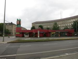 U-BahnhofFehrbellinerPlatzBerlinEingangsgebäude