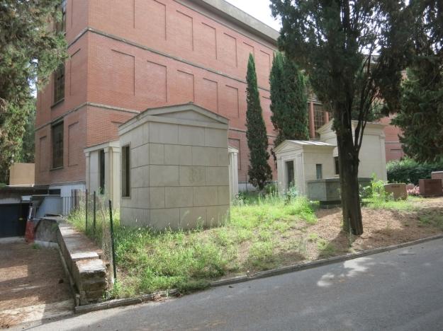 CimiteroDelVeranoHistoristischeGruften