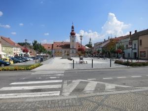 KaplicePlatz