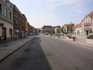 BřeznicePlatz