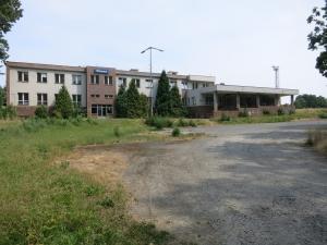 NádražíBřezniceStadtseite
