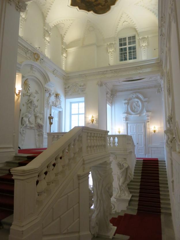 WinterpalaisTreppenhaus