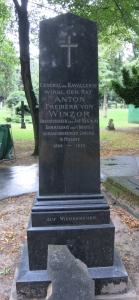 AntonVonWinzorBratislavaPozsony