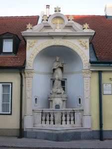 JohannesVonNepomukLaxenburg