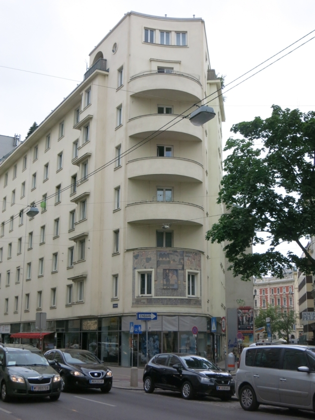 OperngasseMargaretenstraße