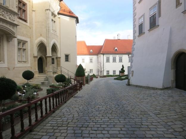 StiftKlosterneuburgLeopoldihof