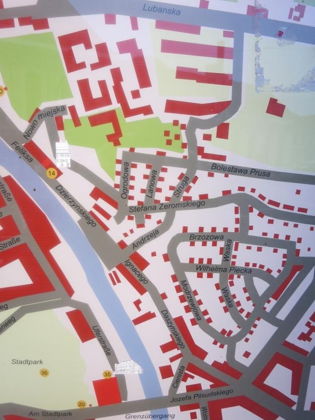 StadtplanGörlitz