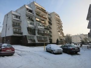 HotelPielęgniarekWrocławGrünbereich